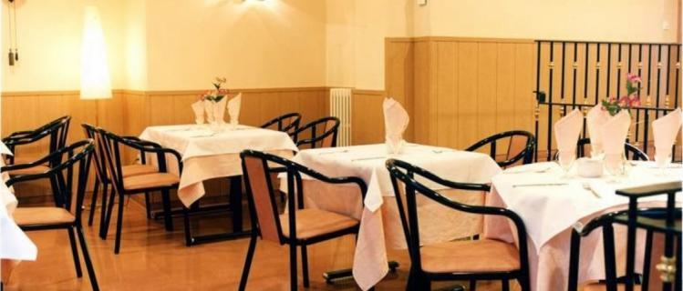 Restaurant Crich a Agramunt