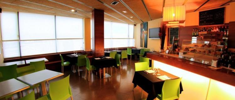Cafeteria-Restaurant Viaurèlia