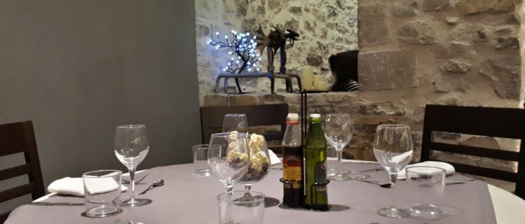 Restaurant el Racó de Cal Ton