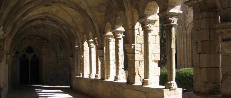 Monastère Royal de Sta. Maria de Vallbona de les Monges