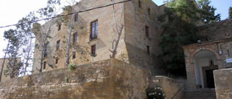 Castell de Montclar d'Urgell