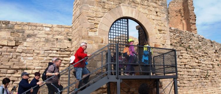 Castell dels Llorac de Solivella