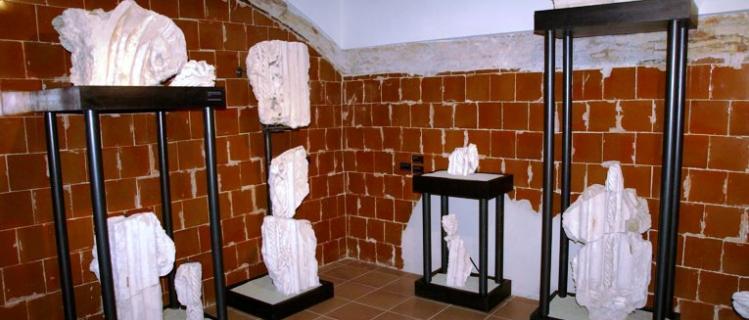 Centre d'Interpret. Castell de Solivella
