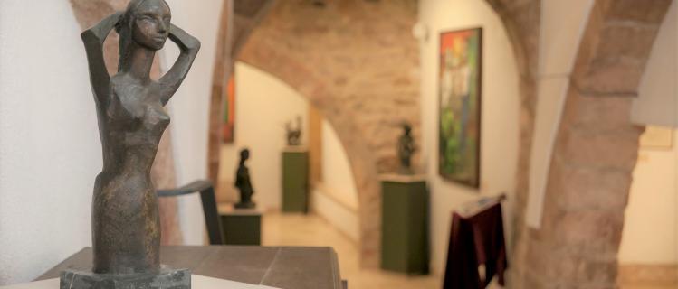 Palau Ferré Museum