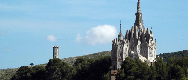 Ampliació de l'oferta turística a Montferri.