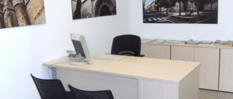 Municipal Office of tourism of Vilagrassa