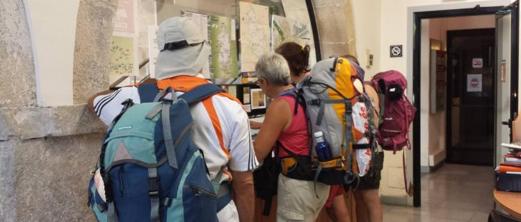 Oficina Comarcal de Turismo del Urgell