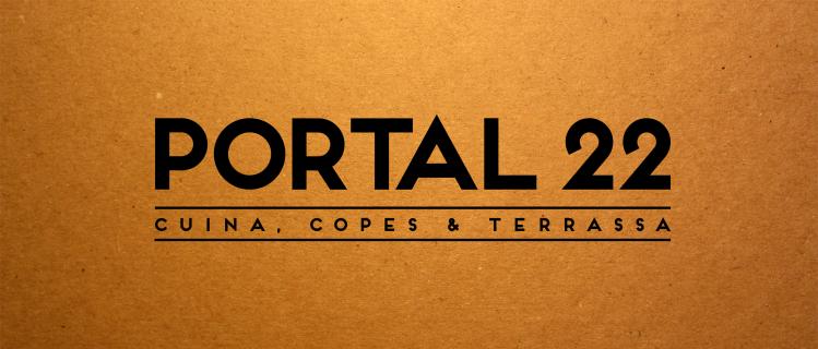 Restaurant Portal 22