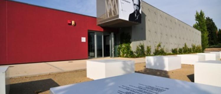 Centre d'Interpretació del President Lluís Companys del Tarròs