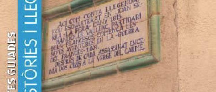 Historias y leyendas de Valls