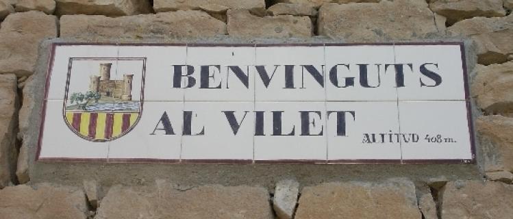 Guided tours in El Vilet