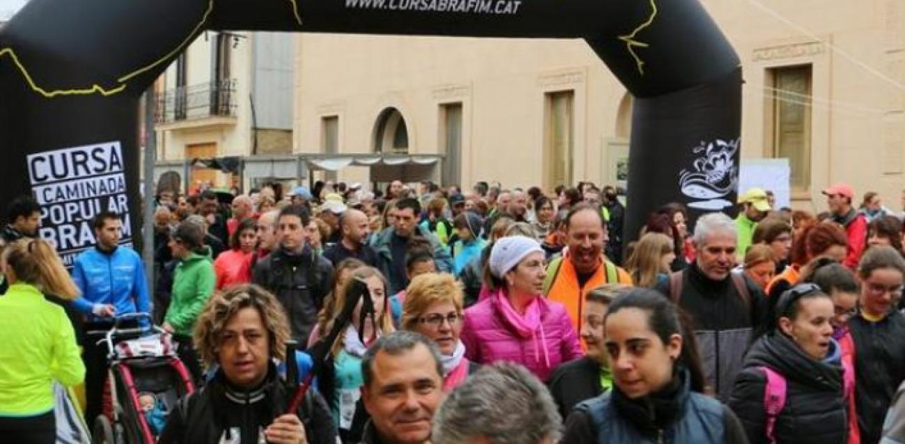 15a Carrera y Excursión Bràfim—Ermita del Loreto y 5è Canicross