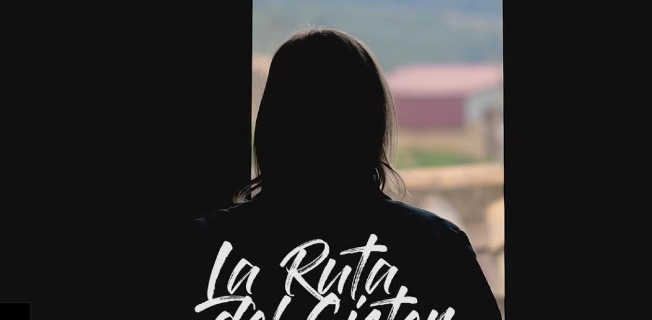 video of La Ruta del Cister !!!